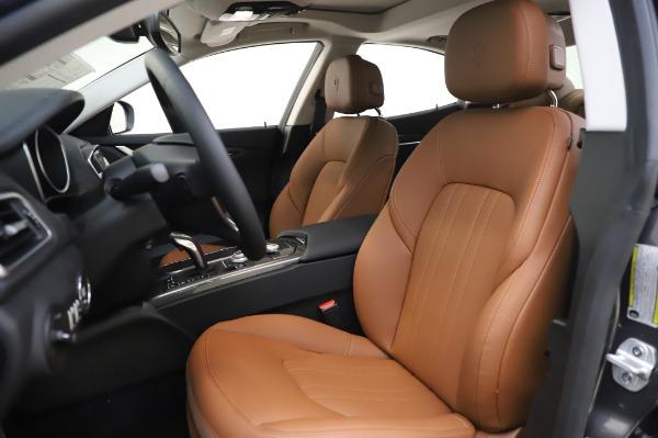 New 2020 Maserati Ghibli S Q4 for sale $83,785 at Bugatti of Greenwich in Greenwich CT 06830 14