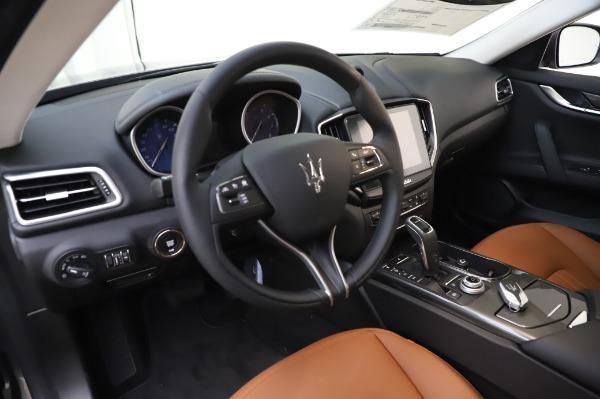 New 2020 Maserati Ghibli S Q4 for sale $83,785 at Bugatti of Greenwich in Greenwich CT 06830 16