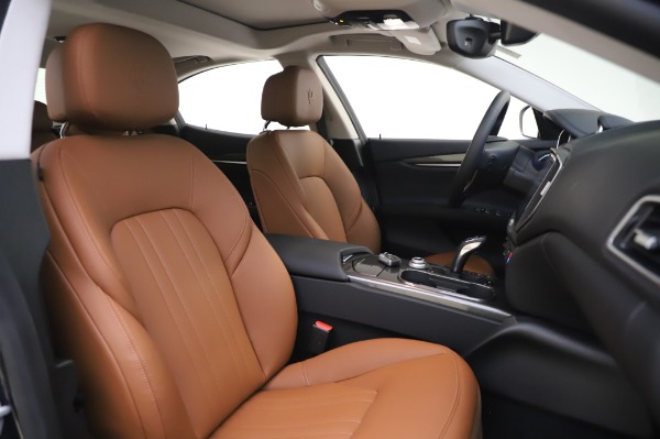 New 2020 Maserati Ghibli S Q4 for sale $83,785 at Bugatti of Greenwich in Greenwich CT 06830 21