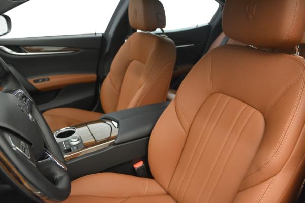 New 2020 Maserati Ghibli S Q4 for sale $87,835 at Bugatti of Greenwich in Greenwich CT 06830 16
