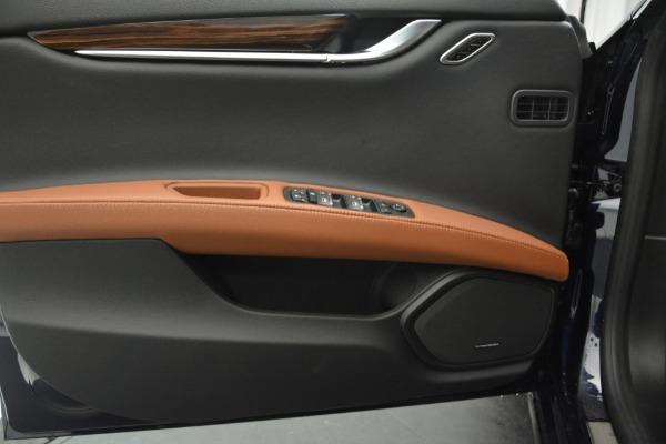 New 2020 Maserati Ghibli S Q4 for sale $87,835 at Bugatti of Greenwich in Greenwich CT 06830 17