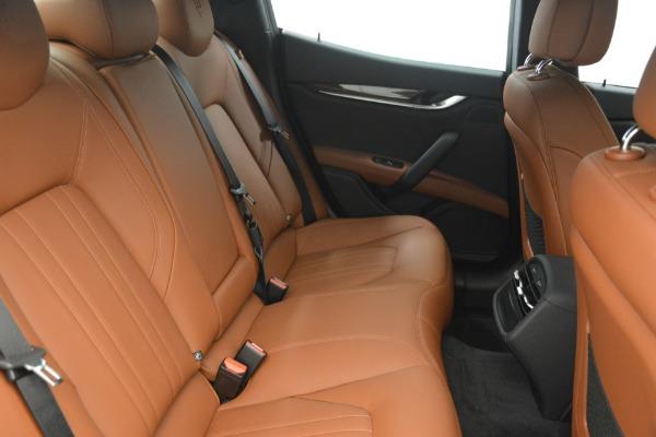 New 2020 Maserati Ghibli S Q4 for sale $87,835 at Bugatti of Greenwich in Greenwich CT 06830 22