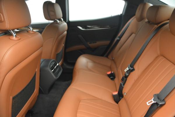 New 2020 Maserati Ghibli S Q4 for sale $87,835 at Bugatti of Greenwich in Greenwich CT 06830 24