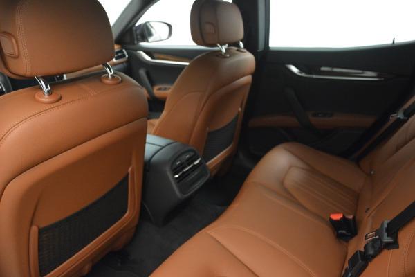 New 2020 Maserati Ghibli S Q4 for sale $87,835 at Bugatti of Greenwich in Greenwich CT 06830 25