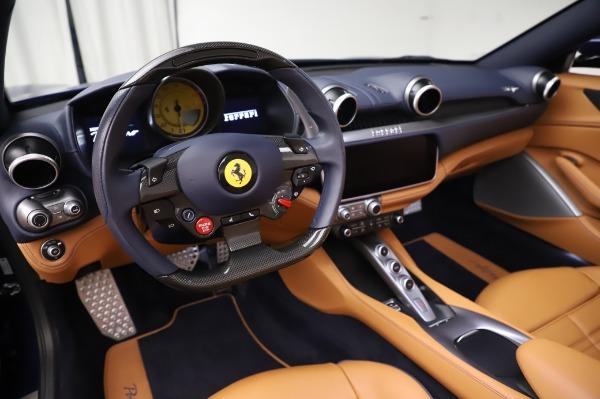 Used 2019 Ferrari Portofino for sale Sold at Bugatti of Greenwich in Greenwich CT 06830 19
