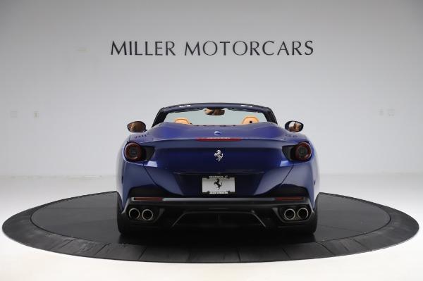 Used 2019 Ferrari Portofino for sale Sold at Bugatti of Greenwich in Greenwich CT 06830 6