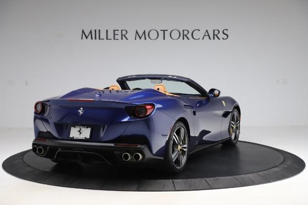 Used 2019 Ferrari Portofino for sale Sold at Bugatti of Greenwich in Greenwich CT 06830 7