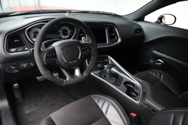Used 2018 Dodge Challenger SRT Demon for sale Call for price at Bugatti of Greenwich in Greenwich CT 06830 13