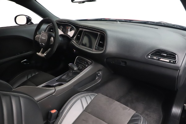 Used 2018 Dodge Challenger SRT Demon for sale Call for price at Bugatti of Greenwich in Greenwich CT 06830 18