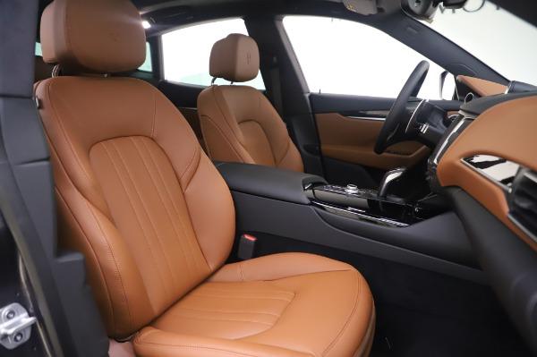 New 2020 Maserati Levante Q4 for sale $84,499 at Bugatti of Greenwich in Greenwich CT 06830 22