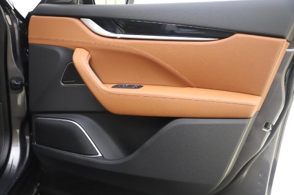 New 2020 Maserati Levante Q4 for sale $84,499 at Bugatti of Greenwich in Greenwich CT 06830 25