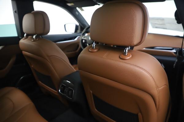 New 2020 Maserati Levante Q4 for sale $84,499 at Bugatti of Greenwich in Greenwich CT 06830 28