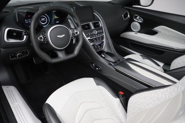 Used 2020 Aston Martin DBS Superleggera for sale $329,900 at Bugatti of Greenwich in Greenwich CT 06830 13