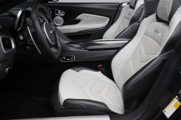 Used 2020 Aston Martin DBS Superleggera for sale $329,900 at Bugatti of Greenwich in Greenwich CT 06830 14