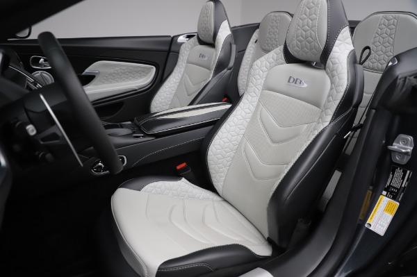 Used 2020 Aston Martin DBS Superleggera for sale $329,900 at Bugatti of Greenwich in Greenwich CT 06830 15