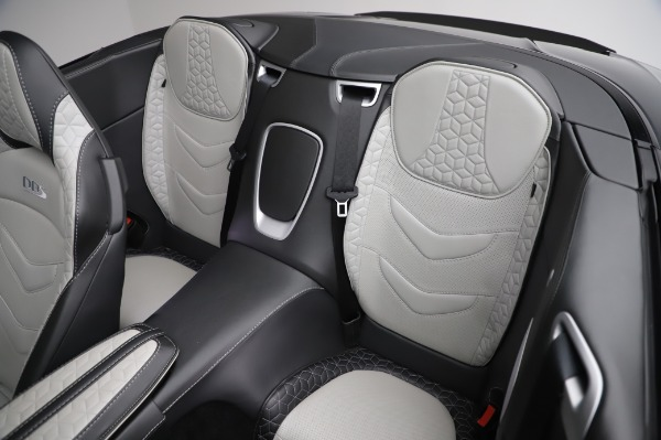 Used 2020 Aston Martin DBS Superleggera for sale $329,900 at Bugatti of Greenwich in Greenwich CT 06830 16