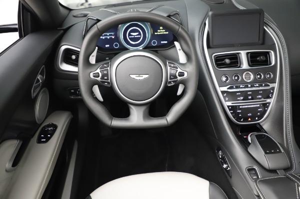 Used 2020 Aston Martin DBS Superleggera for sale $329,900 at Bugatti of Greenwich in Greenwich CT 06830 19