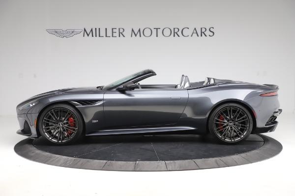 Used 2020 Aston Martin DBS Superleggera for sale $329,900 at Bugatti of Greenwich in Greenwich CT 06830 2