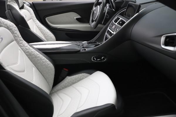 Used 2020 Aston Martin DBS Superleggera for sale $329,900 at Bugatti of Greenwich in Greenwich CT 06830 22