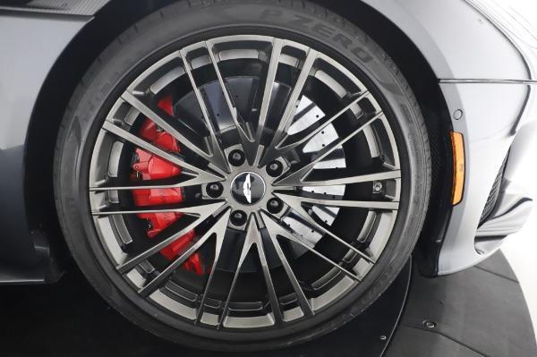 Used 2020 Aston Martin DBS Superleggera for sale $329,900 at Bugatti of Greenwich in Greenwich CT 06830 24