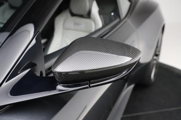 Used 2020 Aston Martin DBS Superleggera for sale $329,900 at Bugatti of Greenwich in Greenwich CT 06830 26