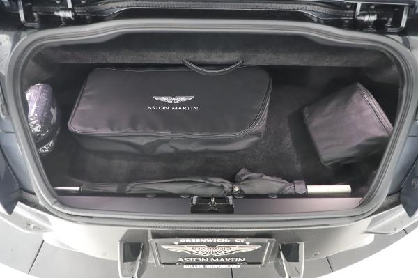 Used 2020 Aston Martin DBS Superleggera for sale $329,900 at Bugatti of Greenwich in Greenwich CT 06830 27