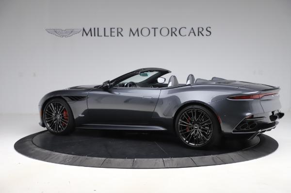 Used 2020 Aston Martin DBS Superleggera for sale $329,900 at Bugatti of Greenwich in Greenwich CT 06830 3