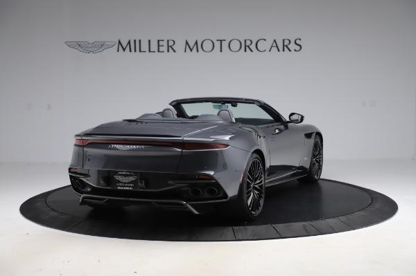 Used 2020 Aston Martin DBS Superleggera for sale $329,900 at Bugatti of Greenwich in Greenwich CT 06830 6