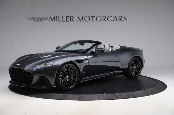 Used 2020 Aston Martin DBS Superleggera for sale $329,900 at Bugatti of Greenwich in Greenwich CT 06830 1