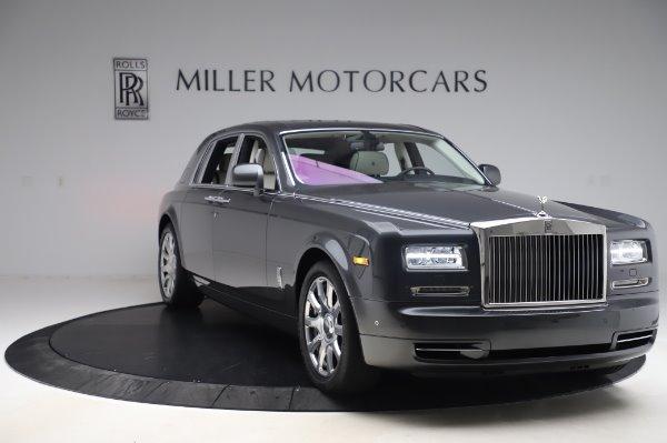 Used 2014 Rolls-Royce Phantom for sale $219,900 at Bugatti of Greenwich in Greenwich CT 06830 6