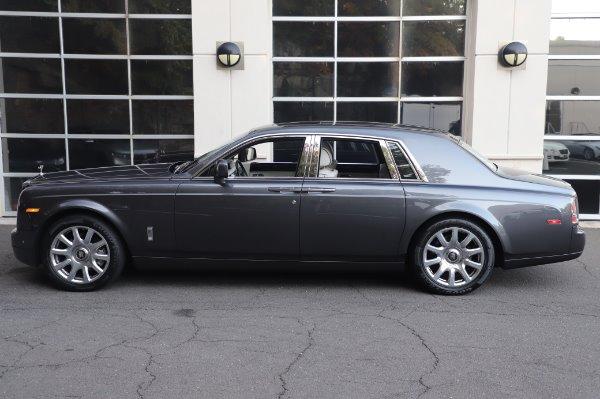 Used 2014 Rolls-Royce Phantom for sale $219,900 at Bugatti of Greenwich in Greenwich CT 06830 8