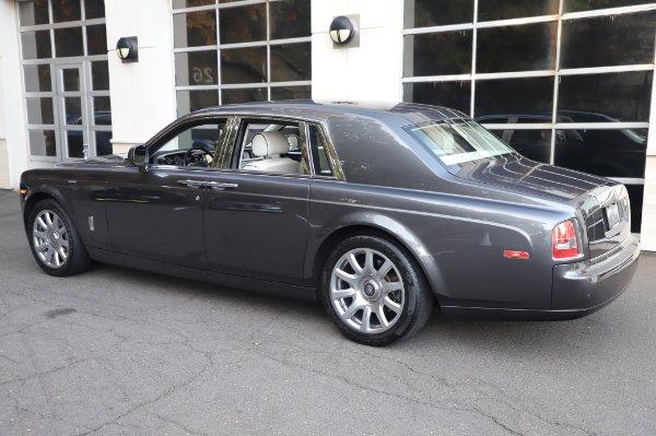 Used 2014 Rolls-Royce Phantom for sale $219,900 at Bugatti of Greenwich in Greenwich CT 06830 9