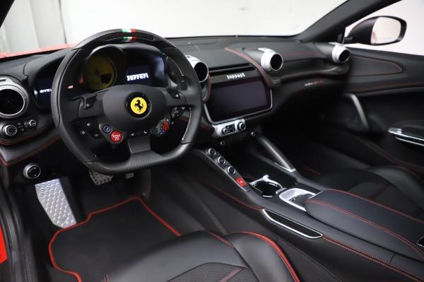Used 2018 Ferrari GTC4Lusso for sale Call for price at Bugatti of Greenwich in Greenwich CT 06830 13