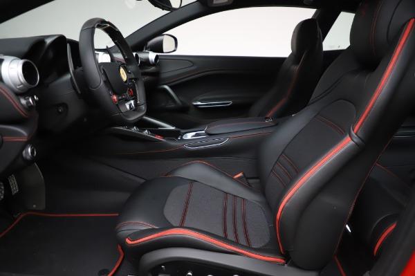 Used 2018 Ferrari GTC4Lusso for sale Call for price at Bugatti of Greenwich in Greenwich CT 06830 14
