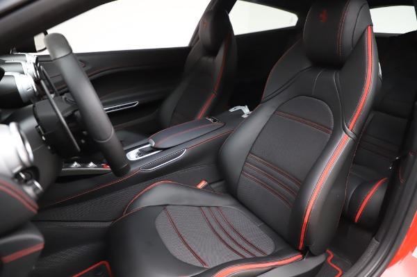 Used 2018 Ferrari GTC4Lusso for sale Call for price at Bugatti of Greenwich in Greenwich CT 06830 15
