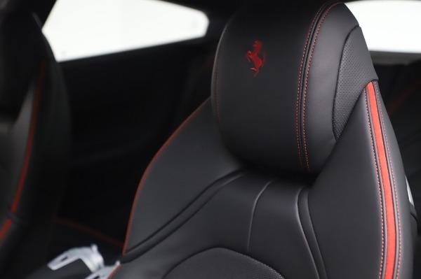 Used 2018 Ferrari GTC4Lusso for sale Call for price at Bugatti of Greenwich in Greenwich CT 06830 16