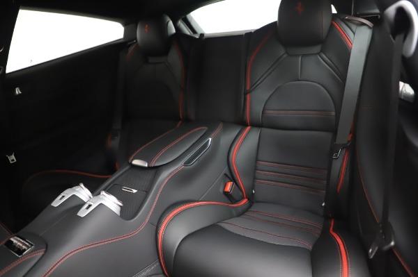 Used 2018 Ferrari GTC4Lusso for sale Call for price at Bugatti of Greenwich in Greenwich CT 06830 17