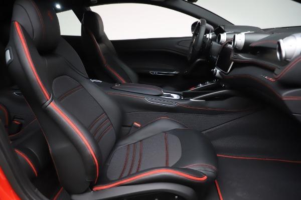Used 2018 Ferrari GTC4Lusso for sale Call for price at Bugatti of Greenwich in Greenwich CT 06830 20