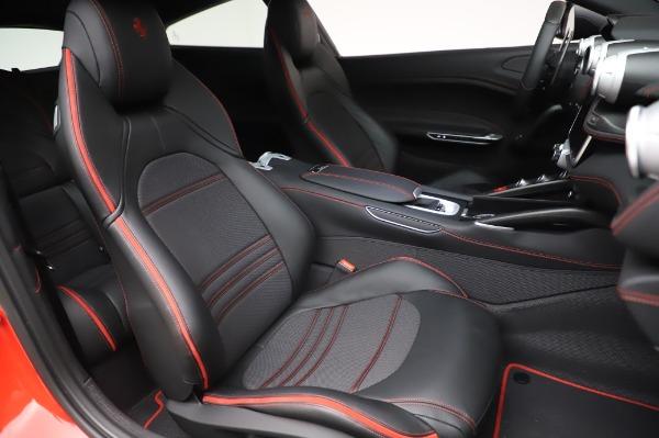 Used 2018 Ferrari GTC4Lusso for sale Call for price at Bugatti of Greenwich in Greenwich CT 06830 21
