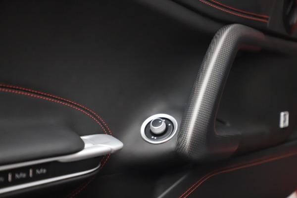 Used 2018 Ferrari GTC4Lusso for sale Call for price at Bugatti of Greenwich in Greenwich CT 06830 24