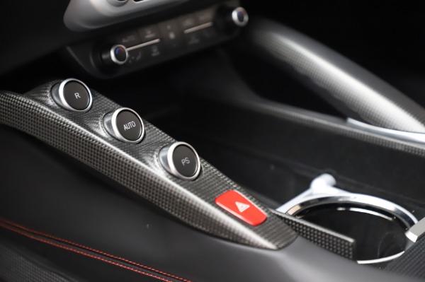 Used 2018 Ferrari GTC4Lusso for sale Call for price at Bugatti of Greenwich in Greenwich CT 06830 25