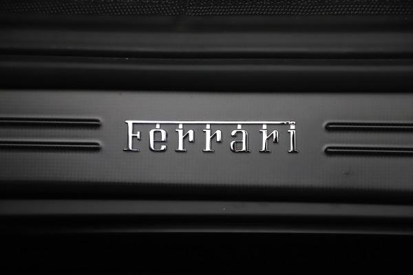 Used 2018 Ferrari GTC4Lusso for sale Call for price at Bugatti of Greenwich in Greenwich CT 06830 26