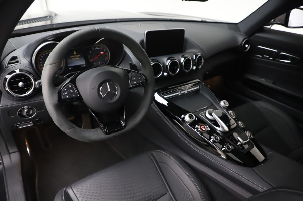 Used 2018 Mercedes-Benz AMG GT S for sale $103,900 at Bugatti of Greenwich in Greenwich CT 06830 13