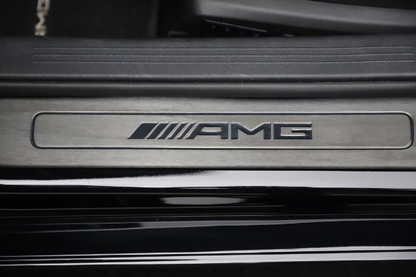 Used 2018 Mercedes-Benz AMG GT S for sale $103,900 at Bugatti of Greenwich in Greenwich CT 06830 23