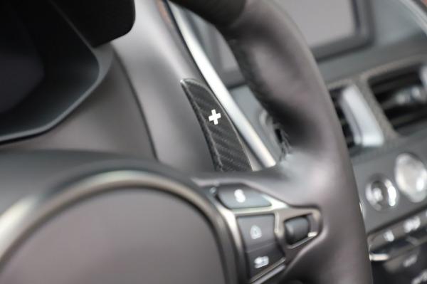 Used 2020 Aston Martin DBS Superleggera Volante for sale Sold at Bugatti of Greenwich in Greenwich CT 06830 22