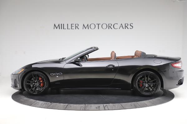 New 2019 Maserati GranTurismo Sport for sale $163,495 at Bugatti of Greenwich in Greenwich CT 06830 15