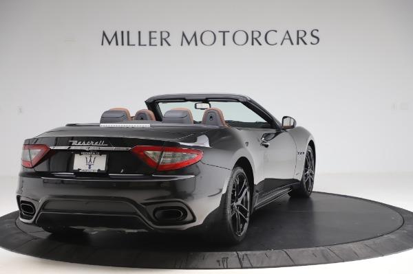 New 2019 Maserati GranTurismo Sport for sale $163,495 at Bugatti of Greenwich in Greenwich CT 06830 19