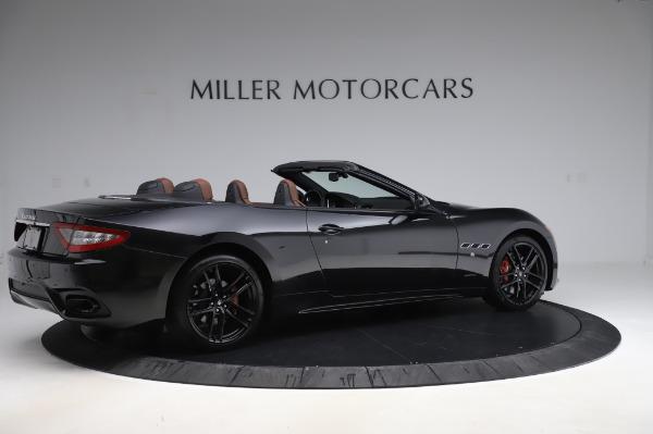 New 2019 Maserati GranTurismo Sport for sale $163,495 at Bugatti of Greenwich in Greenwich CT 06830 20