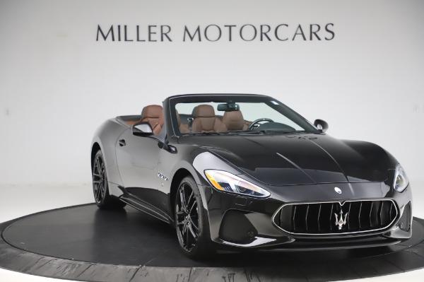 New 2019 Maserati GranTurismo Sport for sale $163,495 at Bugatti of Greenwich in Greenwich CT 06830 23