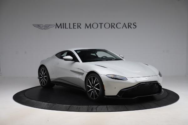 Used 2020 Aston Martin Vantage Coupe for sale $149,800 at Bugatti of Greenwich in Greenwich CT 06830 10